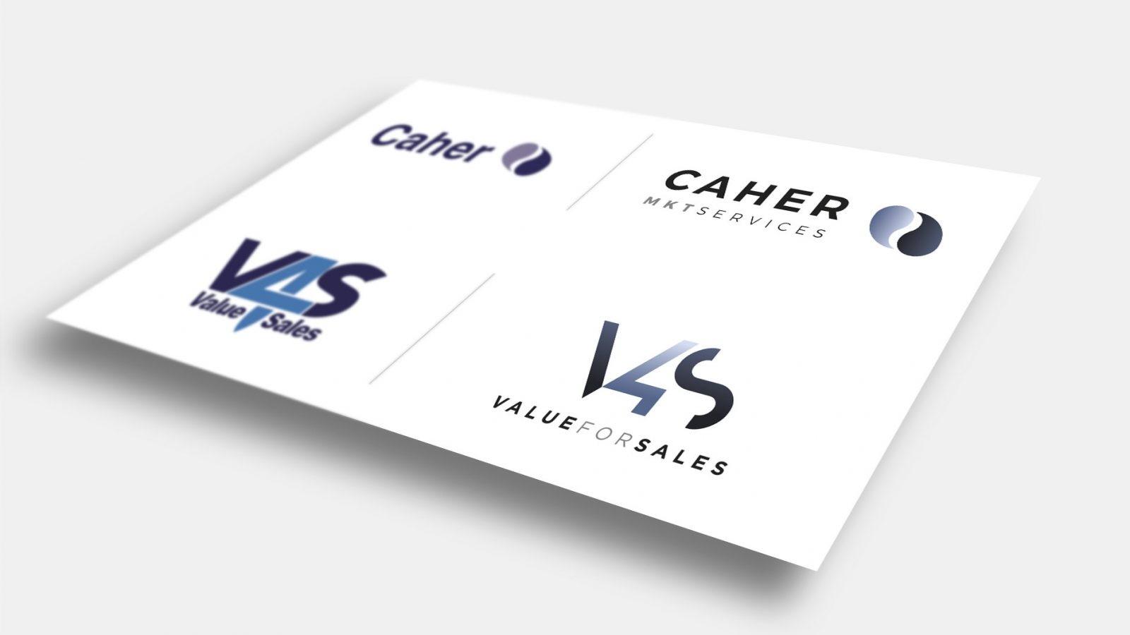 rebranding caher v4s