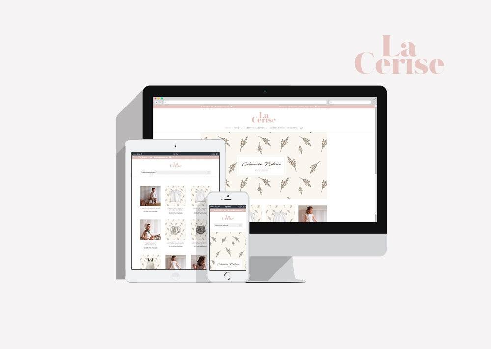 Dise o comercio online woocommerce empiezapori for Ropa de diseno online